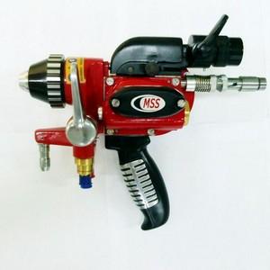 Pistola de pintura alta pressão