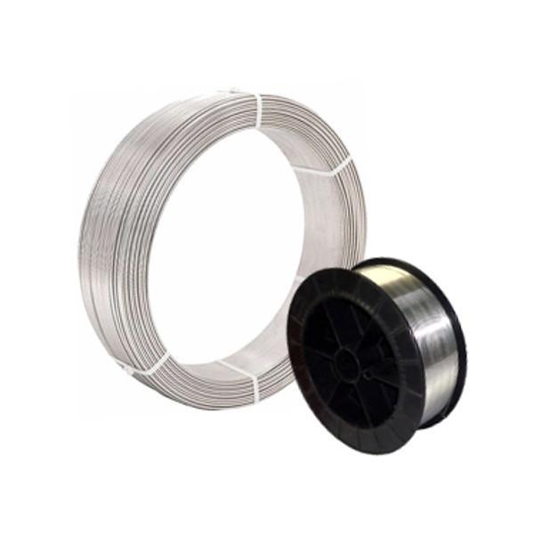 Arame base para metalização